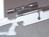 Prototyp in .50BMG